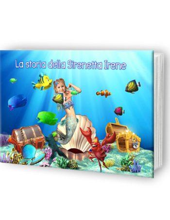 la-sirenetta