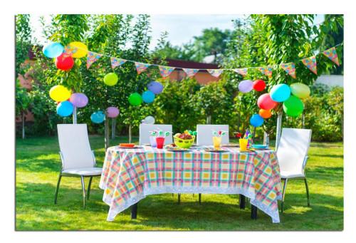 Dove organizzare la festa di compleanno per un bambino for Decorazioni festa compleanno