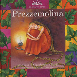 prezzemolina-fiaba-riassunto
