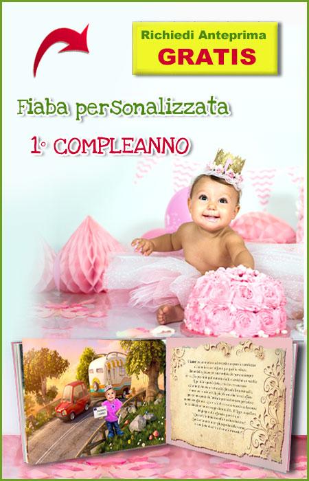 Estremamente Organizzare la festa per il primo compleanno - idee e consigli CT92