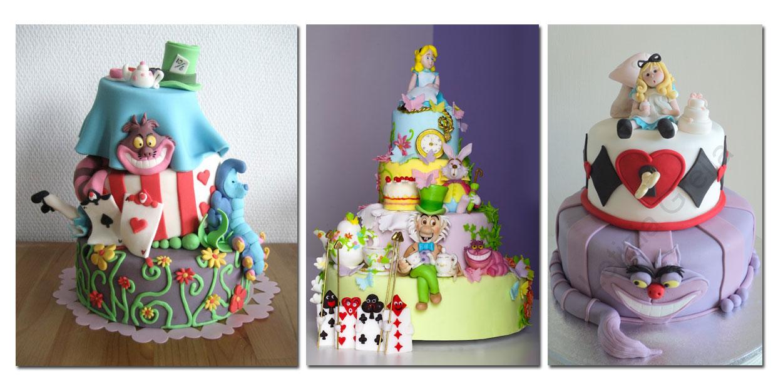 Famoso Le migliori torte per il primo compleanno di un bambino KJ11