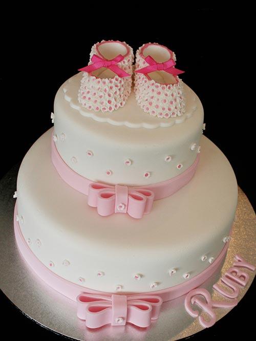 decorazioni-torta-battesimo-bimba
