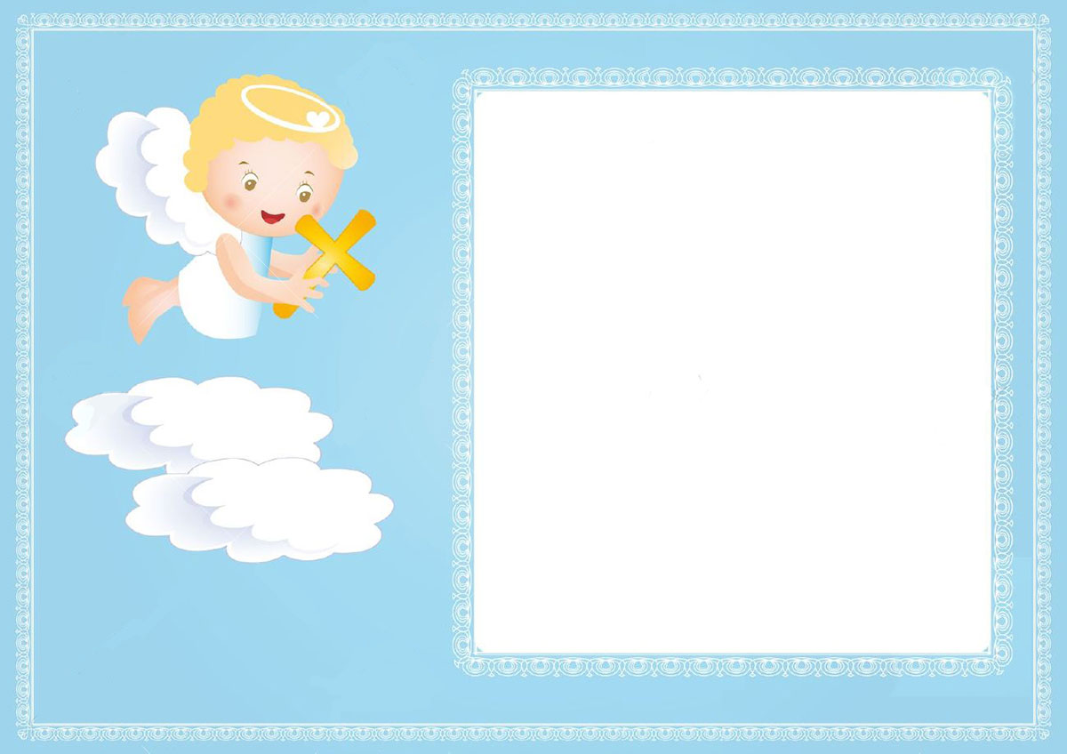 Baptism Invitation Background Design Pictures To Pin On