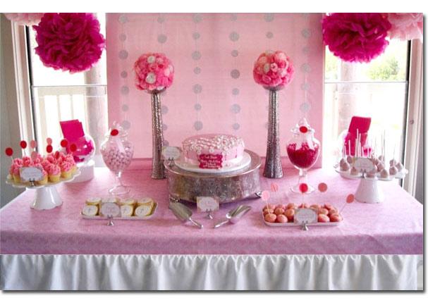 tavolo,buffet,battesimo