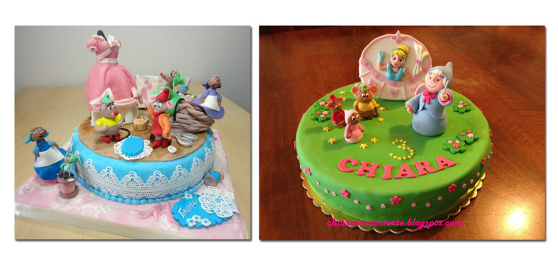 Le Migliori Torte Per Il Primo Compleanno Di Un Bambino