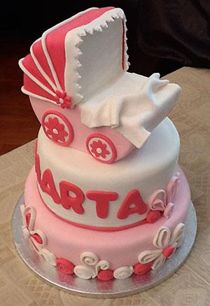 cake-topper-carrozzina-bambino