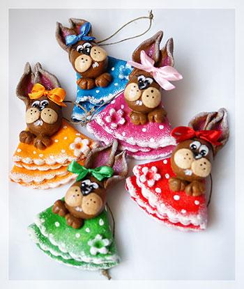 Lavoretti di pasqua per bambini fai da te - Disegni di coniglietti per bambini ...