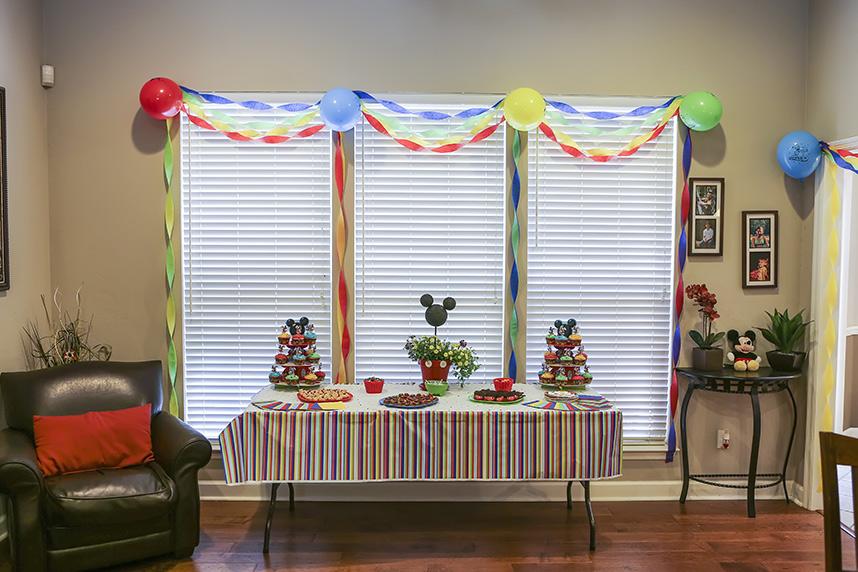 decorazioni-baby-shower-disney