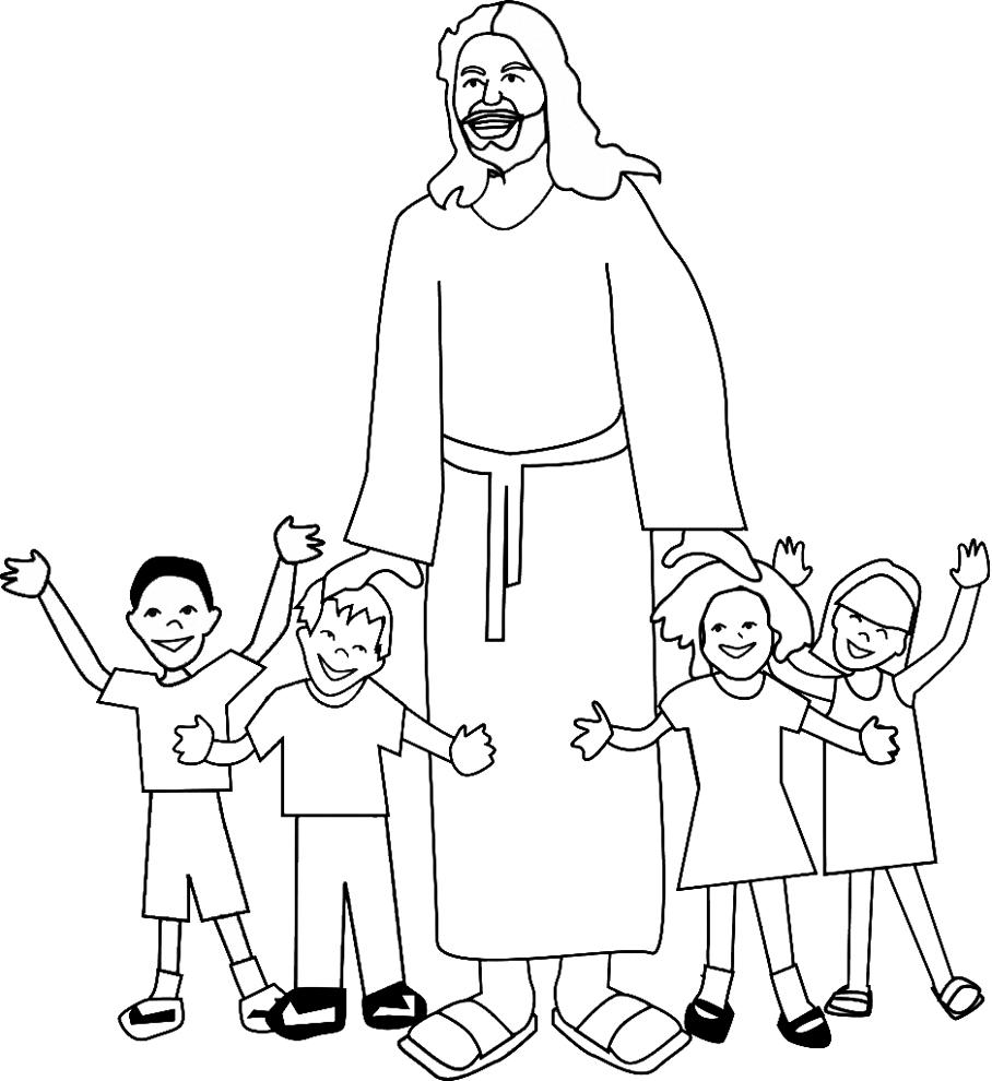 Disegni Da Colorare Catechismo Pastoorvanarskijkduin