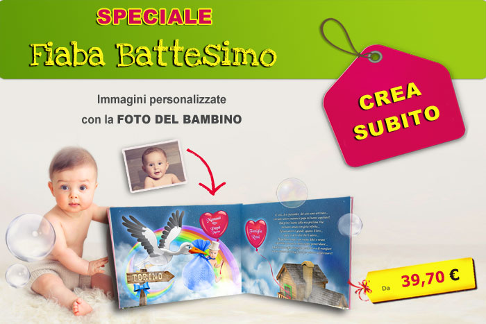Regali battesimo 10 idee originali per far felice un bimbo for Idee per un regalo originale