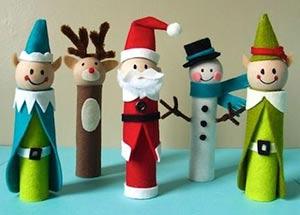 Lavoretti Di Natale Con Cartoncini Colorati.Lavoretti Di Natale Cartoncino Frismarketingadvies